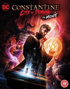 Constantine - City of Demons - 1