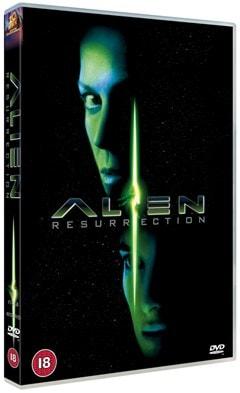 Alien: Resurrection - 2
