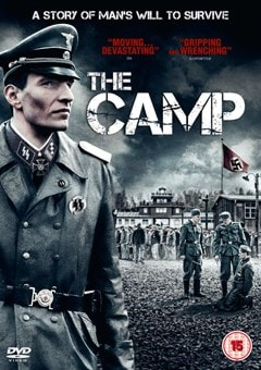 The Camp - 1