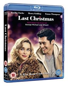 Last Christmas - 2