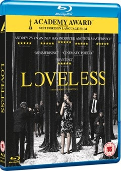 Loveless - 2