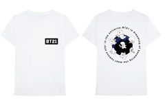 BT21 Camden Circle (Extra Large) - 1