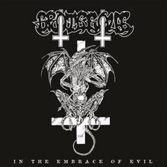 In the Embrace of Evil - 1