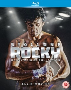 Rocky: The Heavyweight Collection - 1