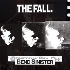 Bend Sinister/The 'Domesday' Pay-off Triad-plus! - 1