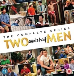 Two and a Half Men: The Complete Series - 1