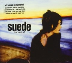 The Best of Suede - 1