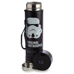 Original Stormtrooper Reusable Stainless Steel Thermal Insulated Bottle - 1