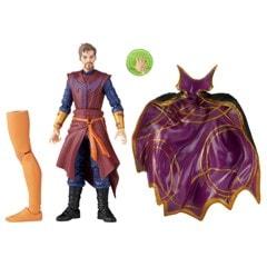 Doctor Strange Supreme: Hasbro Marvel Legends Series Action Figure - 5