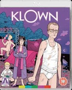 Klown - 1