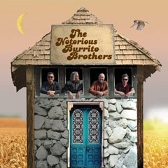 The Notorious Burrito Brothers - 1
