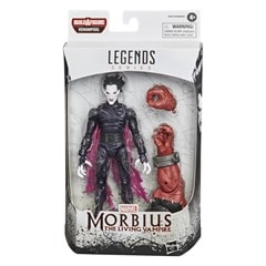 Marvel Legends: Morbius (Venom) Action Figure - 4