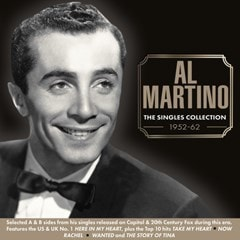 The Singles Collection 1952-62 - 1