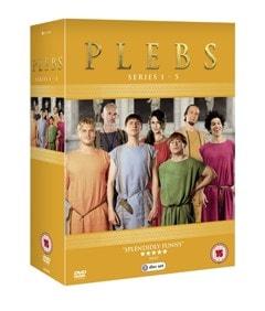 Plebs: Series 1 - 5 - 2
