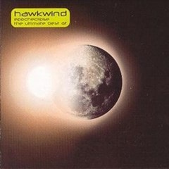 Epocheclipse: The Ultimate Best Of Hawkwind - 1