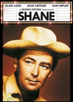 Shane - 1