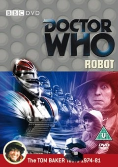 Doctor Who: Robot - 1