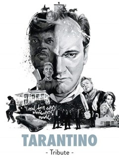 Quentin Tarantino: Tribute - 1