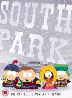 South Park: Series 17 - 1