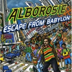 Escape from Babylon - 1