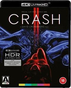 Crash - 1