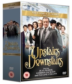 Upstairs Downstairs: The Complete Series - 2