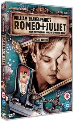 Romeo and Juliet - 2