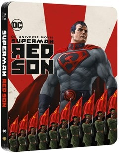 Superman: Red Son - 2