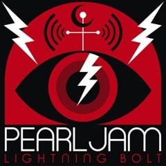 Lightning Bolt - 1