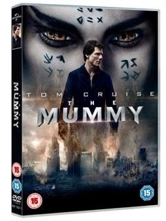 The Mummy - 2