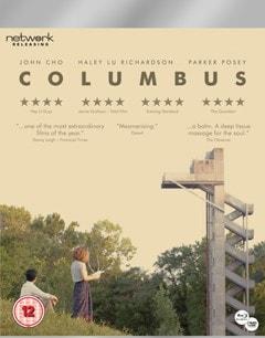 Columbus - 1