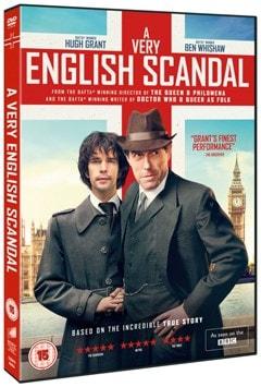A Very English Scandal - 2