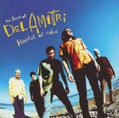The Best of Del Amitri: Hatful of Rain - 1