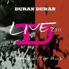 A Diamond in the Mind: Live 2011 - 1