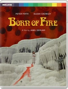 Born of Fire - 1