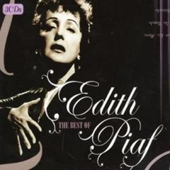 The Best of Edith Piaf - 1