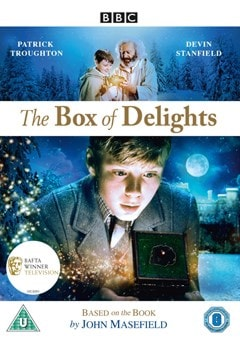 The Box of Delights - 1