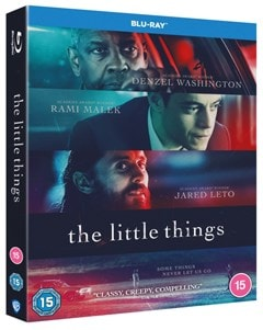 The Little Things - 2