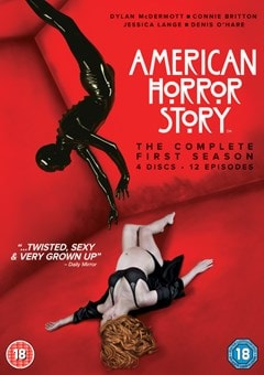 American Horror Story: Murder House - The Complete First Season - 1