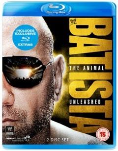 WWE: Batista - The Animal Unleashed - 1