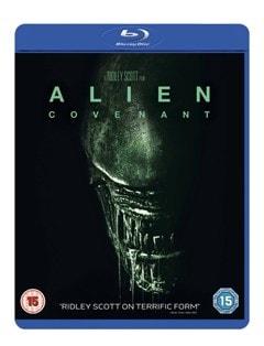 Alien: Covenant - 1