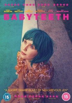 Babyteeth - 1