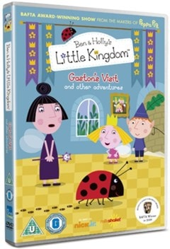 Ben and Holly's Little Kingdom: Gaston's Visit and Other... - 1