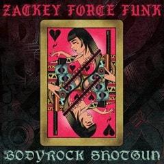 Bodyrock Shotgun/El Mero Mero (Remix) - 1