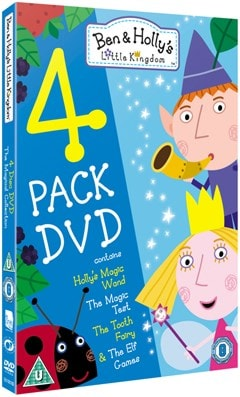 Ben and Holly's Little Kingdom: The Magical Collection - 2