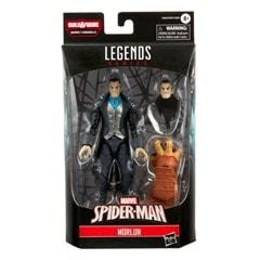Morlun Spider-Man: 'Marvel Legends Series Action Figure - 11