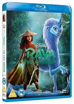 Raya and the Last Dragon - 2