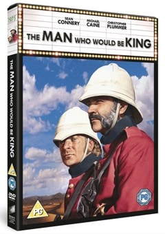 The Man Who Would Be King - British Classics (hmv Exclusive) - 2