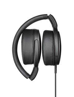 Sennheiser HD 400S Black Headphones - 4