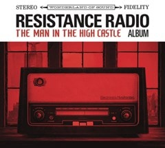 Resistance Radio: The Man in the High Castle Album - 1